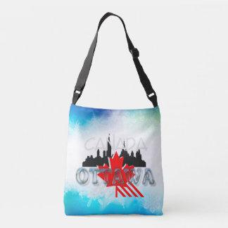 TEE Ottawa Crossbody Bag