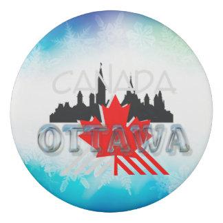 TEE Ottawa Eraser