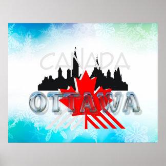 TEE Ottawa Poster