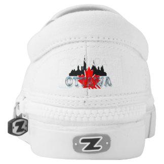 TEE Ottawa Slip On Shoes
