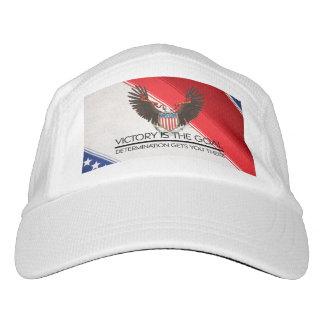 TEE Political Victory Slogan Hat
