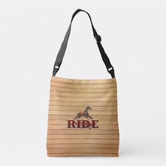 TEE Ride Crossbody Bag
