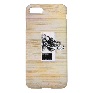 TEE Rodeo Cowgirl iPhone 8/7 Case