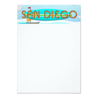 TEE San Diego Personalized Announcements