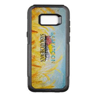 TEE Saskatoon OtterBox Commuter Samsung Galaxy S8+ Case