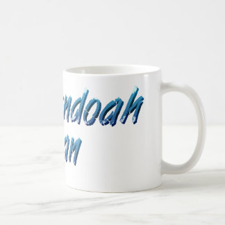 TEE Shenandoah Man Coffee Mug