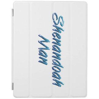 TEE Shenandoah Man iPad Cover