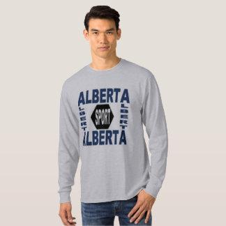 TEE-SHIRT ALBERTA SPORT T-Shirt