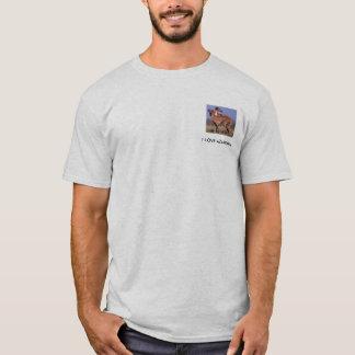 """TEE-SHIRT """"Azawakh for ever"""" 2 Azawakhs T-Shirt"""