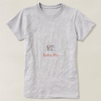 Tee-shirt Boho life T-Shirt