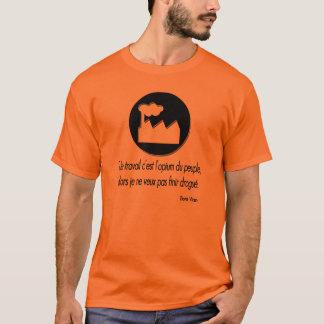 tee-shirt/Boris Vian T-Shirt