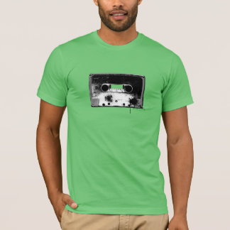 tee-shirt cassette T-Shirt