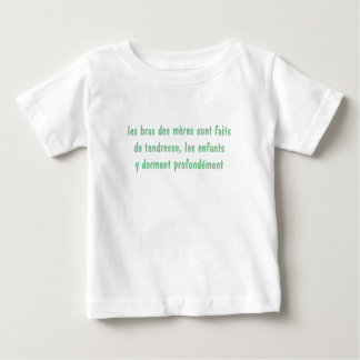 tee-shirt child baby T-Shirt