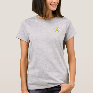Tee Shirt--Endo Awareness