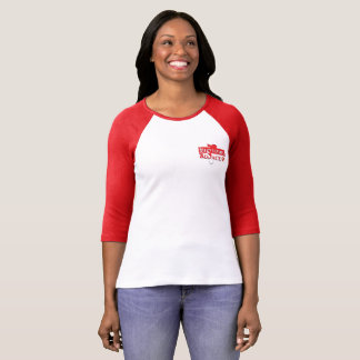 Tee-shirt F. sleeve long coloured Alsace History T-Shirt