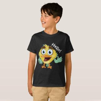 Tee-shirt Hanes TAGLESS® for child T-Shirt