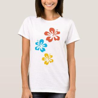 tee-shirt hibiscus T-Shirt