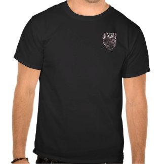 Tee-shirt I coils zombies