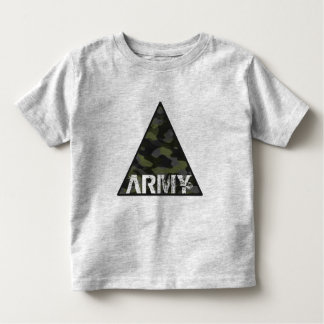 Tee-shirt in fine jersey for the toddlers, ARMY Toddler T-Shirt
