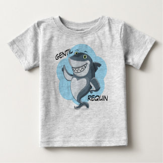 Tee-shirt jersey Fine for baby Baby T-Shirt