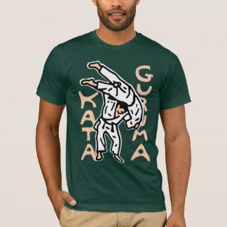 tee-shirt judo kata guruma T-Shirt