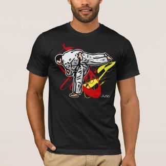 Tee-shirt judo O goshi T-Shirt