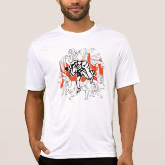 tee-shirt judo T-Shirt