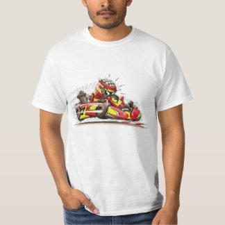 Tee-shirt karting T-Shirt