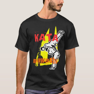 tee-shirt kata mawashi T-Shirt