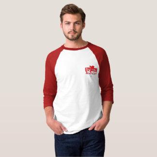 Tee-shirt Mr. sleeve coloured Alsace History T-Shirt