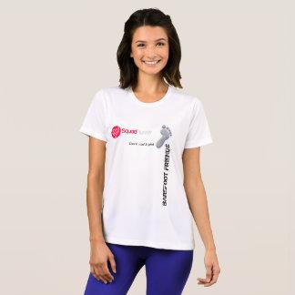 Tee-shirt official Sport-Teak Barefoot Friends T-Shirt