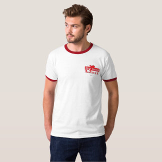 tee-shirt on board colors Mr. Histoire Alsace T-Shirt