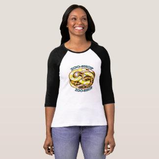 Tee-shirt personalized zoo-shop T-Shirt