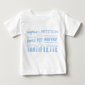 Tee-shirt petition baby T-Shirt