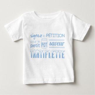 Tee-shirt petition tshirts