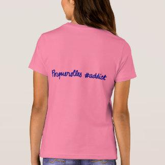 Tee-shirt porquerolles several sizes ©steph2 T-Shirt