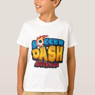 "Tee-shirt ""Soccer Dash "" T-Shirt"