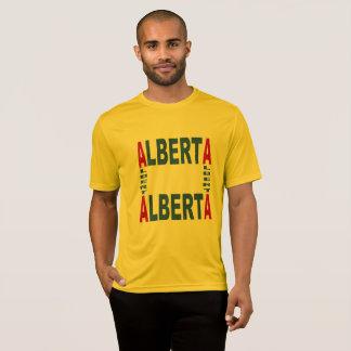 TEE-SHIRT    SPORT TEAK   ALBERTA T-Shirt