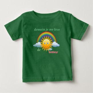 tee-shirt sun baby T-Shirt