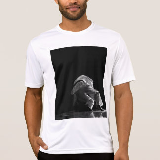 Tee-shirt TAEKWONDO of the Tests Sport-Teak man T-Shirt