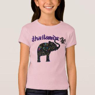 Tee-shirt Thailand Child T-Shirt