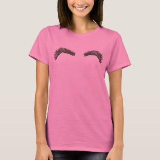 Tee-shirt W Pink T-Shirt