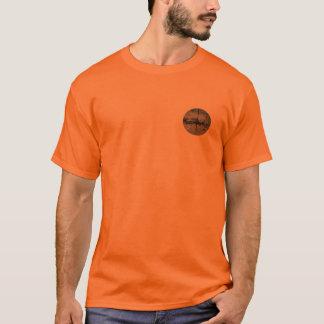 tee-shirt wild boar T-Shirt