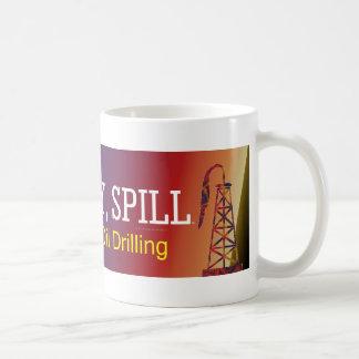 TEE Spill Baby Spill Mug