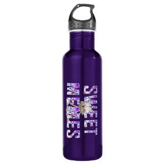 TEE Sweet Memes 710 Ml Water Bottle