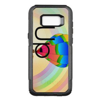 TEE Up OtterBox Commuter Samsung Galaxy S8+ Case