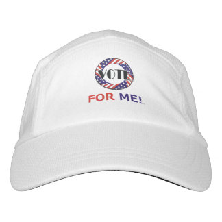 TEE Vote for Me Hat