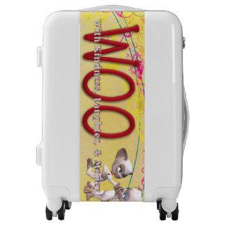 TEE Woo Cute Luggage