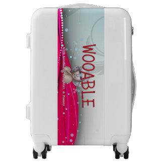 TEE Wooable Luggage