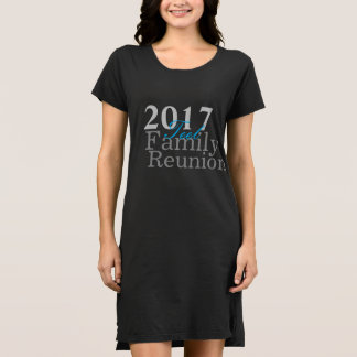 Teel family Reunion 2017 Dress